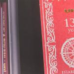 三菱鉛筆 創業130年記念 Hi-uni(ハイユニ)セットに続き、uni(ユニ)セットも買いました