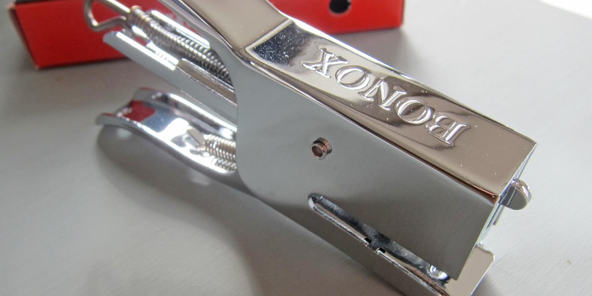 BONOX Stapler