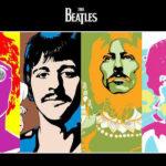限定版モレスキン「The Beatles」